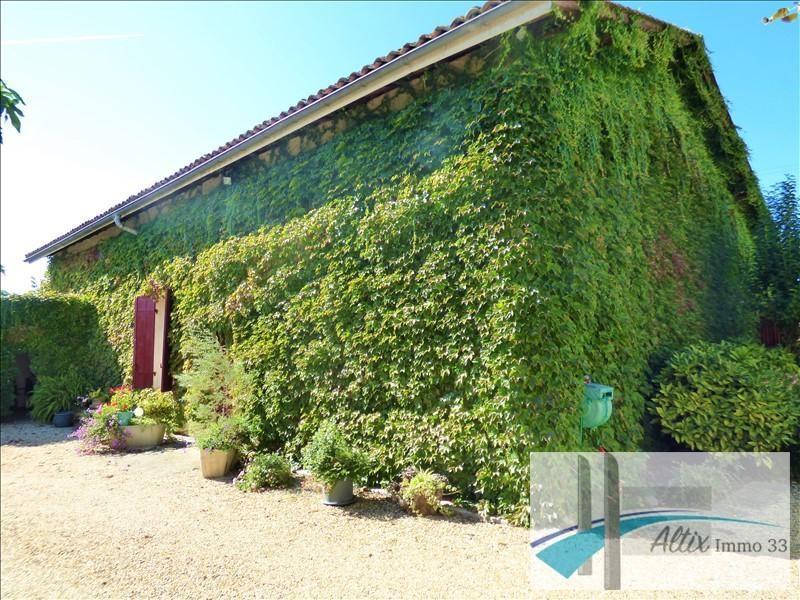 Vente de prestige maison / villa Vayres 480000€ - Photo 5