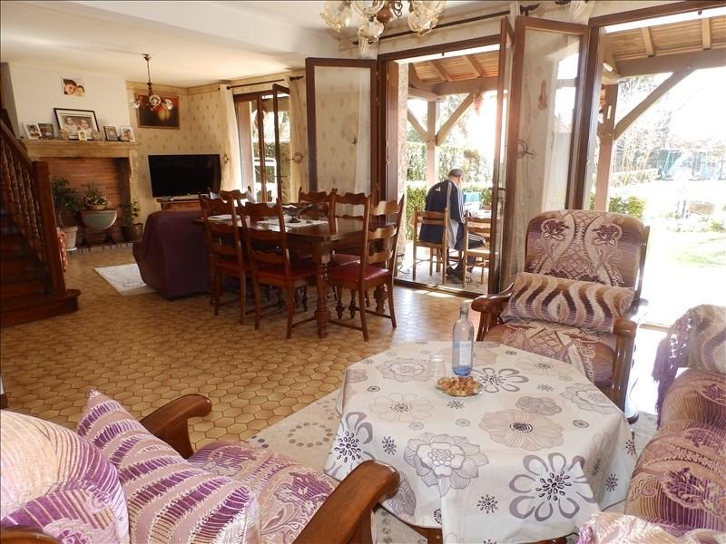 Vente maison / villa Moulins 202000€ - Photo 2