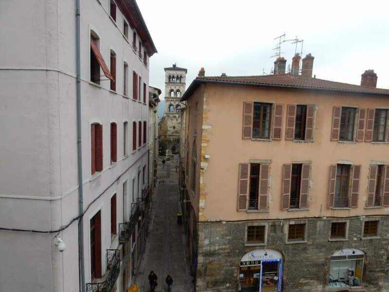Revenda apartamento Vienne 142000€ - Fotografia 6