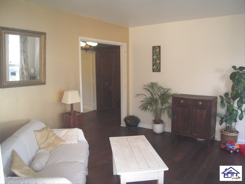 Sale apartment Mareil marly 270 000€ - Picture 4