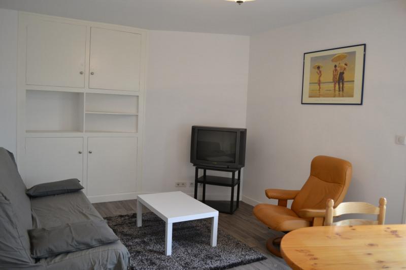 Rental apartment Biarritz 676€ CC - Picture 3