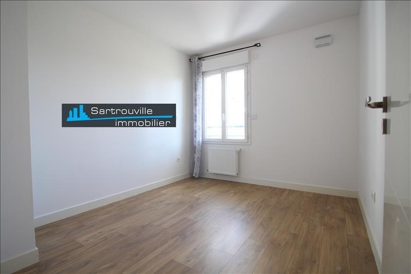 Revenda apartamento Sartrouville 250000€ - Fotografia 4