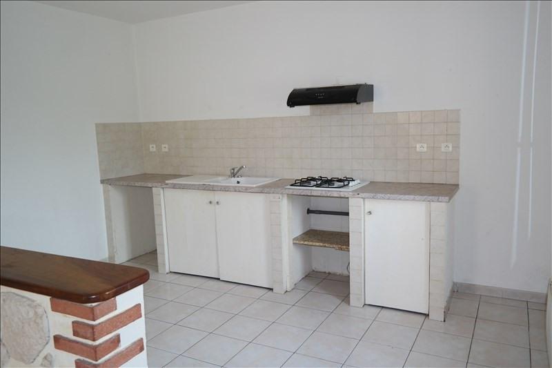 Vente maison / villa Mas grenier 137800€ - Photo 2