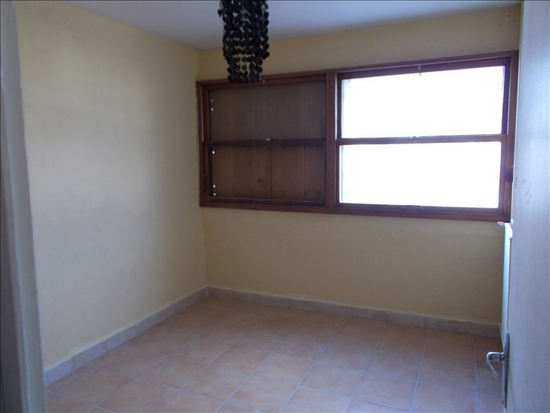 Investment property apartment Toulon 82500€ - Picture 1