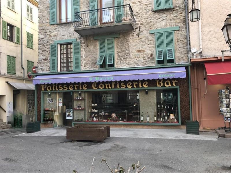 Boutique 60m² Saint-Martin-Vésubie