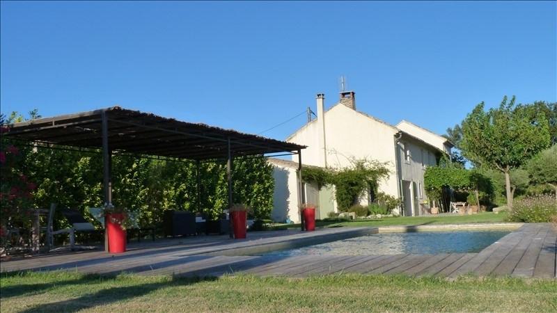 Sale house / villa Violes 525000€ - Picture 12
