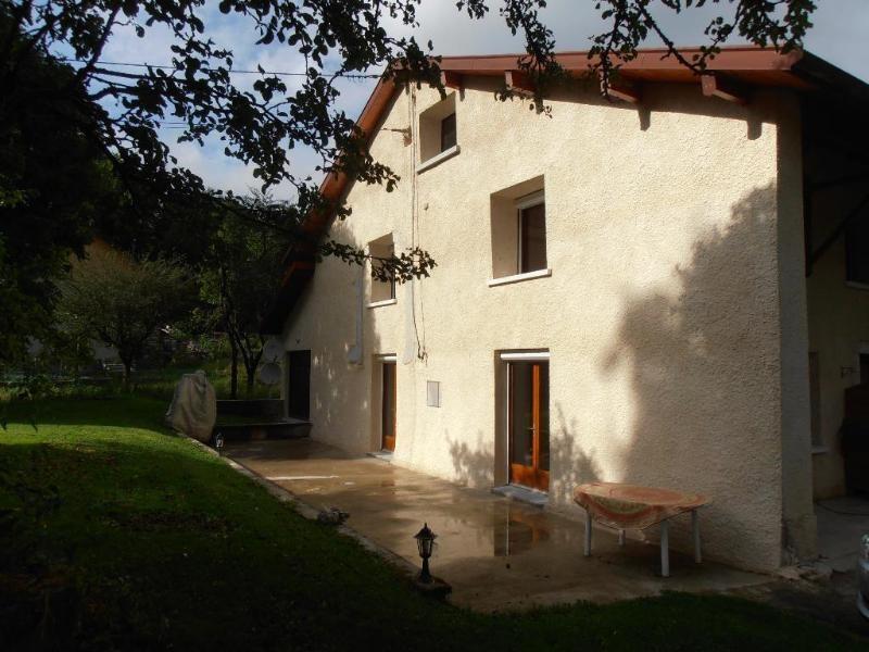 Rental apartment Belleydoux 646€ CC - Picture 3