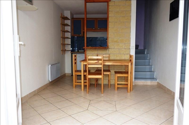 Rental house / villa La londe les maures 535€ CC - Picture 3