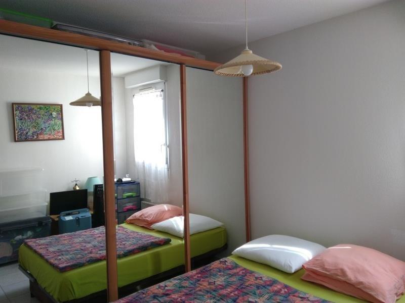 Sale apartment Le luc 118000€ - Picture 8