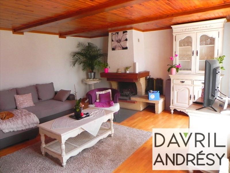 Vente maison / villa Chanteloup les vignes 249000€ - Photo 8