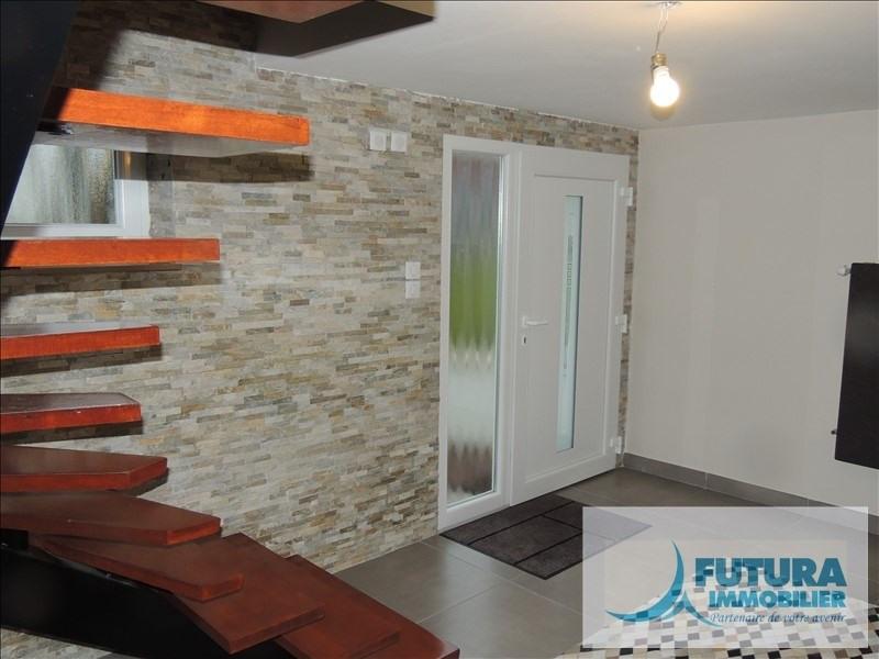 Sale house / villa Bouzonville 278000€ - Picture 2