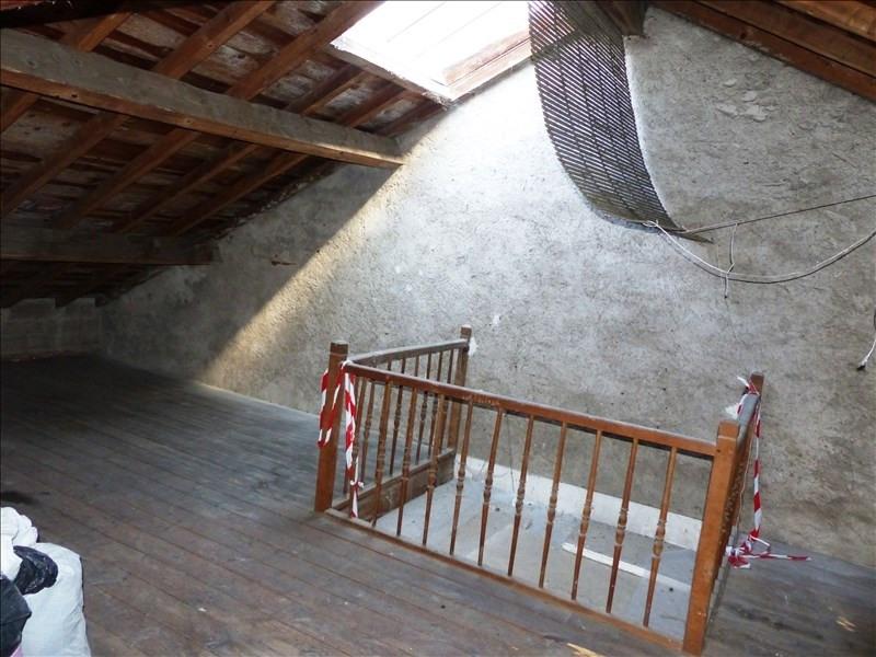 Sale house / villa Mazamet 92000€ - Picture 10
