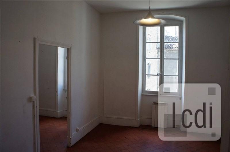 Vente appartement Aubenas 72400€ - Photo 1