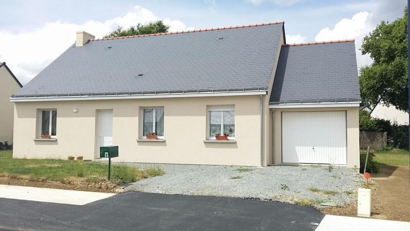 Maison  5 pièces + Terrain Pleudihen-sur-Rance par VILLADEALE SAINT BRIEUC