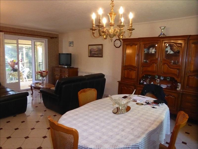 Vente maison / villa Valencin 272000€ - Photo 8