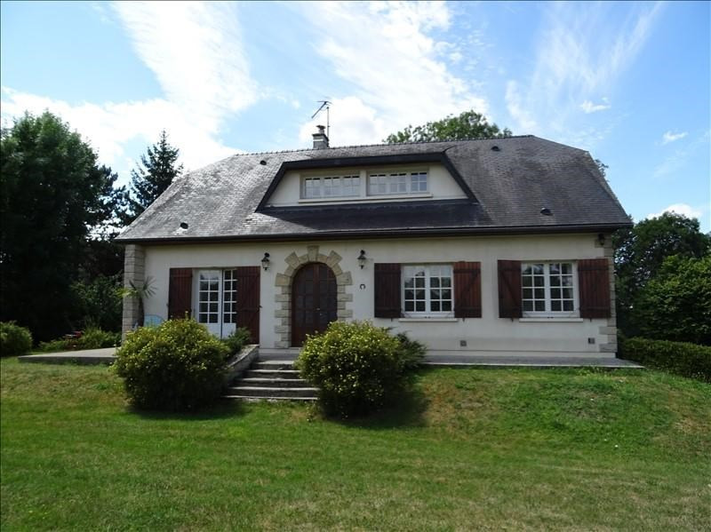 Vente maison / villa Soissons 238 000€ - Photo 6