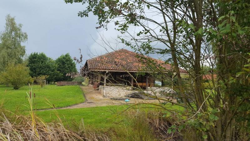 Sale house / villa Louhans 20 minutes - bourg en bresse 25 minutes 299000€ - Picture 11