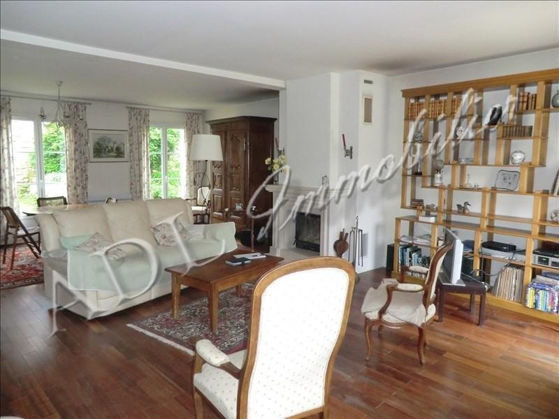 Vente maison / villa Coye la foret 485925€ - Photo 3