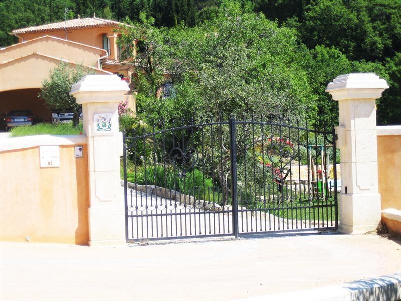 Vente de prestige maison / villa Seillans 750000€ - Photo 6