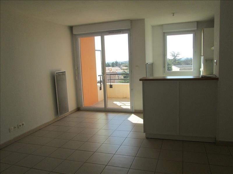 Vente appartement Carpentras 102000€ - Photo 2