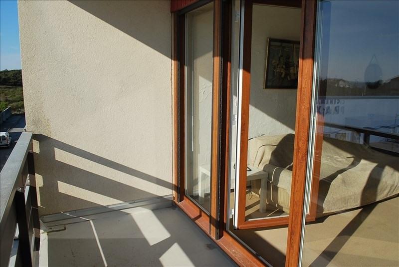 Sale apartment Quend 109000€ - Picture 4