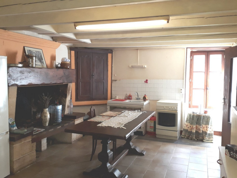 Sale house / villa Bignac 60500€ - Picture 3