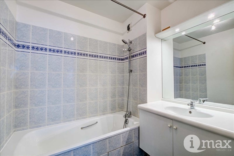 Sale apartment Courbevoie 320 000€ - Picture 2