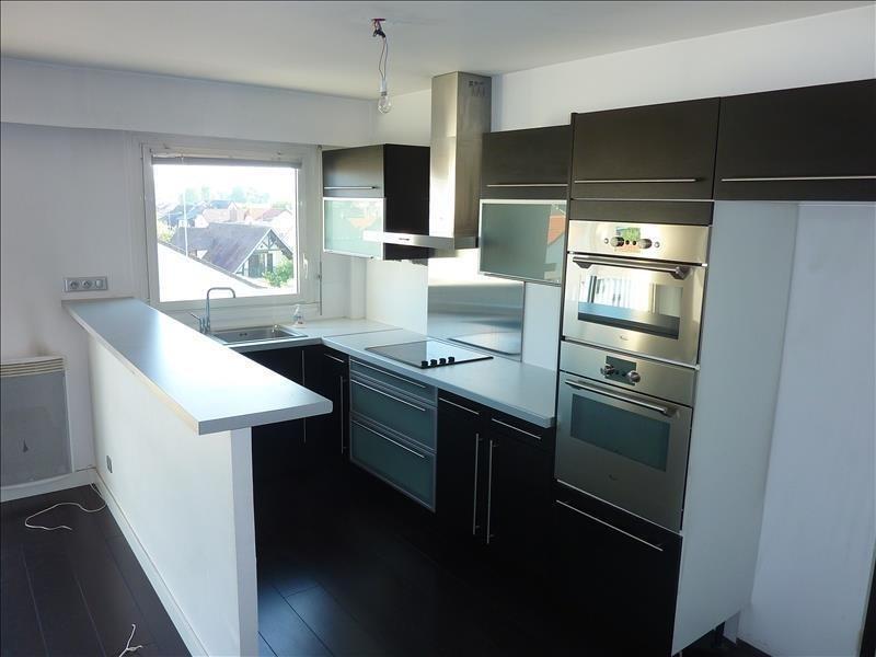 Vente appartement Chevilly larue 270000€ - Photo 3