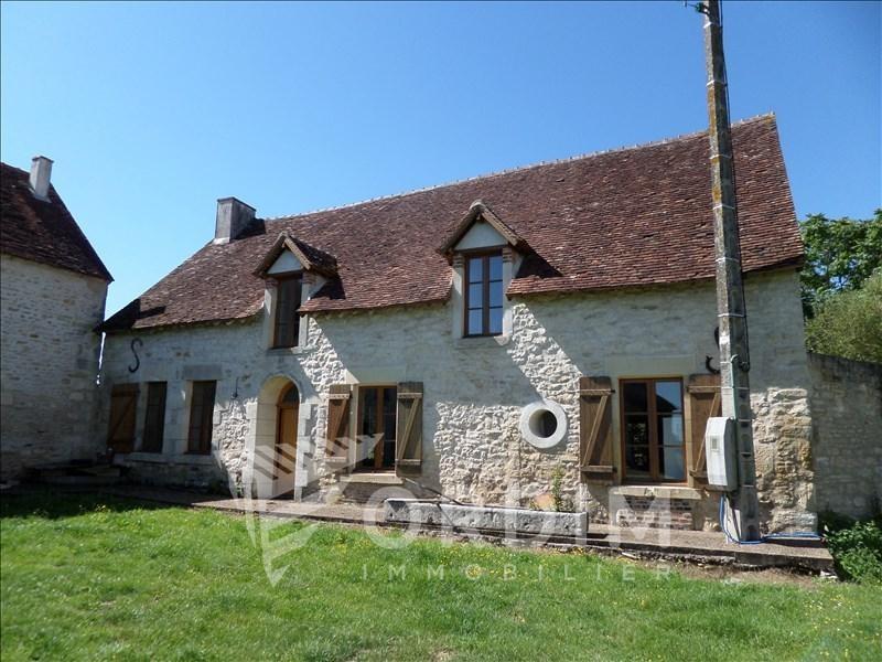 Sale house / villa Cosne cours sur loire 267000€ - Picture 3