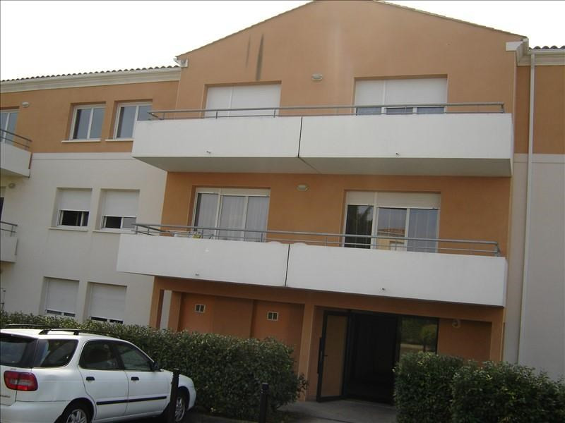 Sale apartment St jean d angely 86400€ - Picture 1