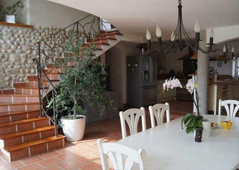 Sale house / villa Saint marcellin 410000€ - Picture 3