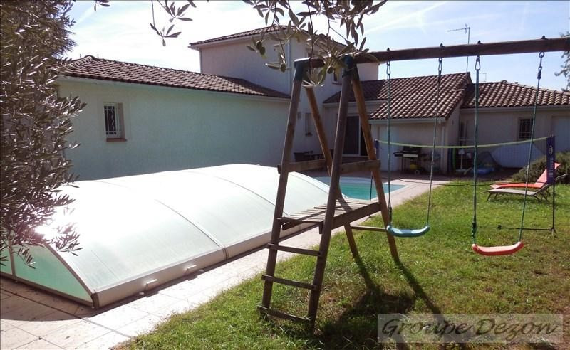 Produit d'investissement maison / villa Aucamville 445000€ - Photo 1