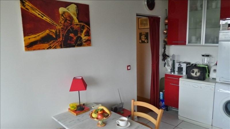 Vente appartement Vaires sur marne 169520€ - Photo 8