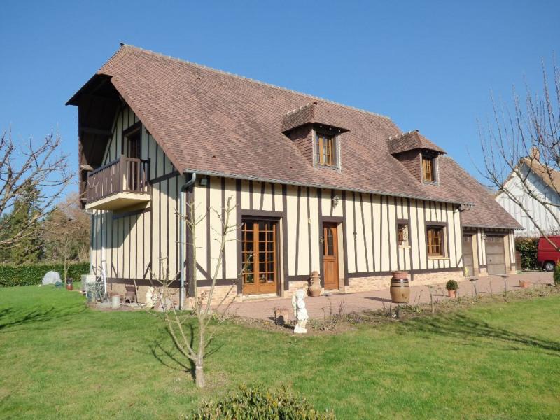 Vente maison / villa Le vaudreuil 468000€ - Photo 1