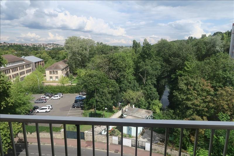 Vente appartement Savigny sur orge 87000€ - Photo 3