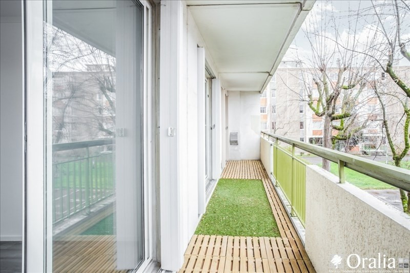 Vente appartement Bron 165000€ - Photo 1