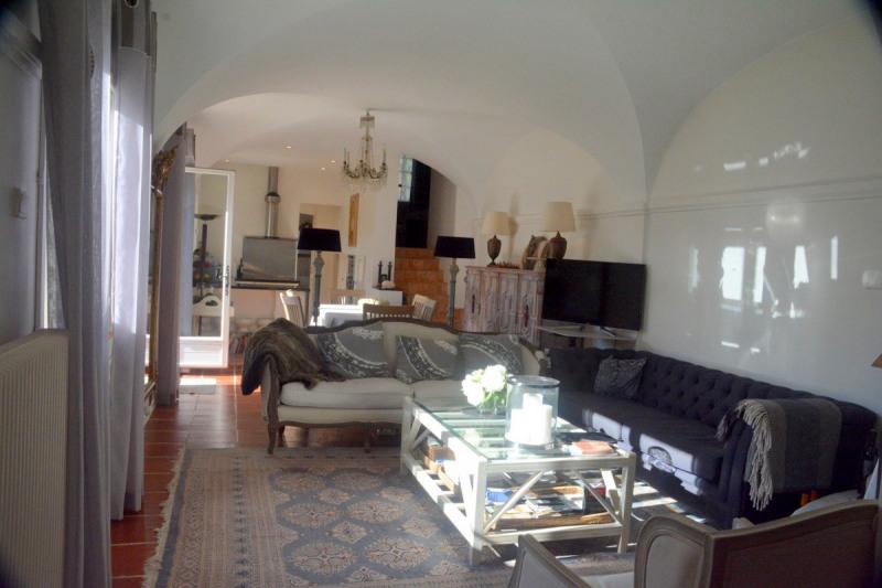 Immobile residenziali di prestigio casa Saint-paul-en-forêt 1200000€ - Fotografia 22