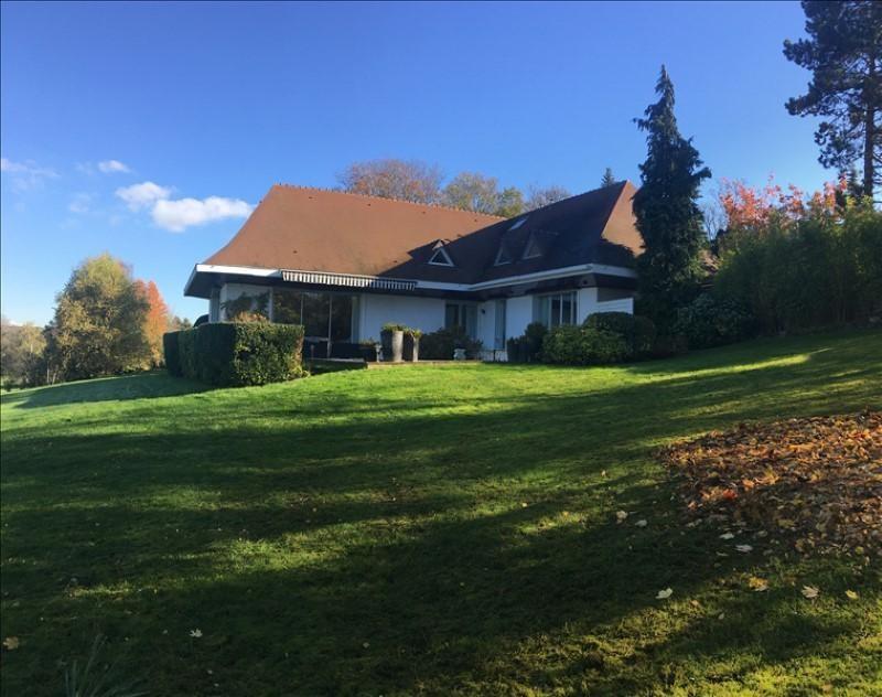 Vente de prestige maison / villa St nom la breteche 1750000€ - Photo 1