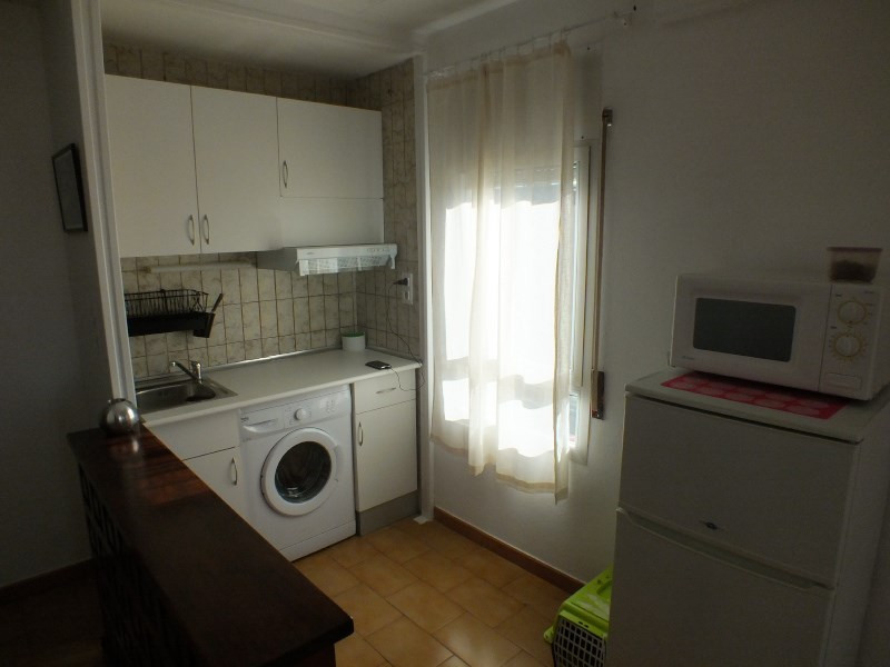 Location vacances appartement Roses santa - margarita 440€ - Photo 9