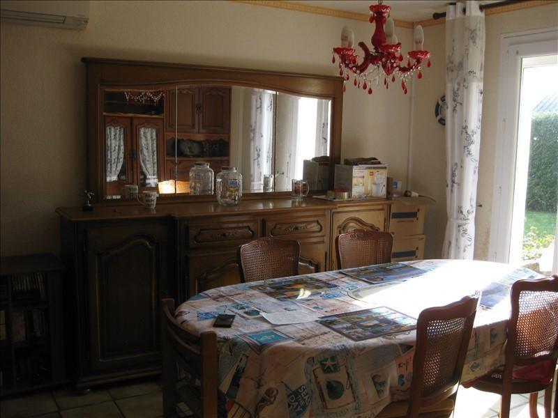 Vente maison / villa Riec sur belon 185500€ - Photo 6