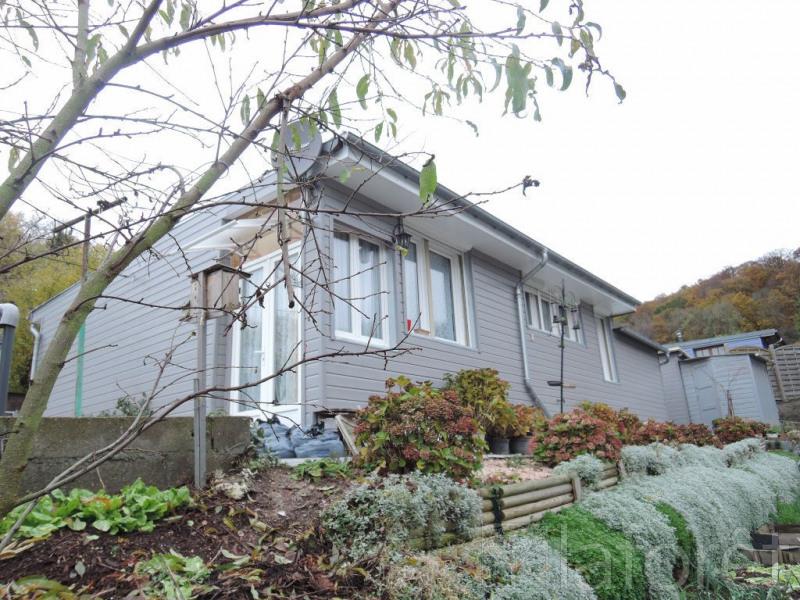 Vente maison / villa Pont audemer 118100€ - Photo 6
