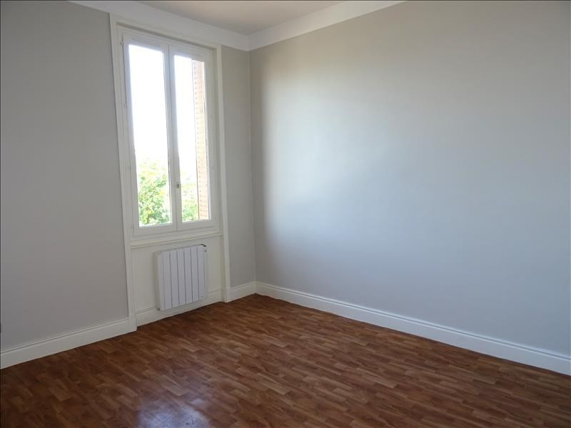 Rental apartment Perreux 320€ CC - Picture 2