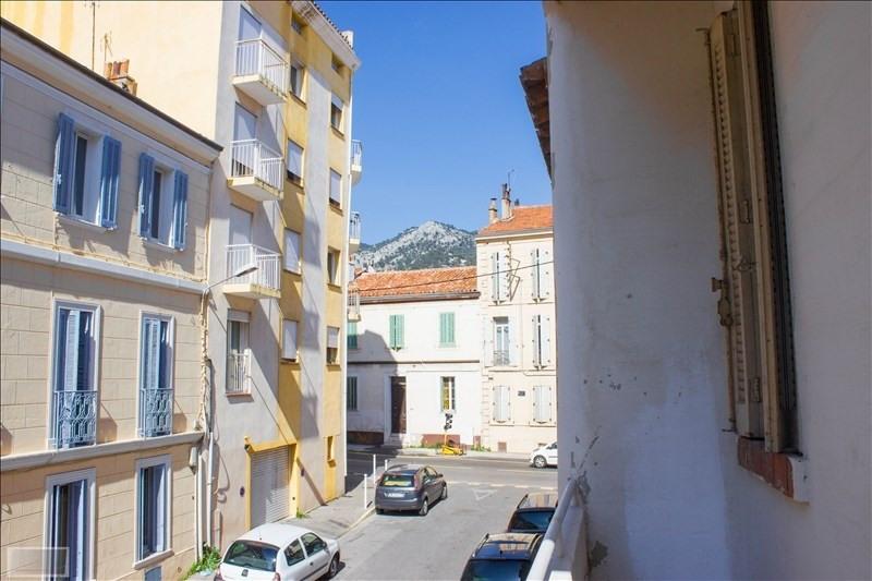 Rental apartment Toulon 494€ CC - Picture 3