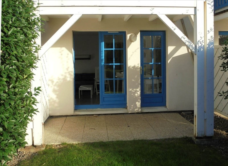 Vente appartement Talmont st hilaire 84500€ - Photo 7