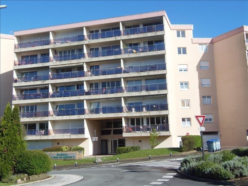 Vente appartement Saint herblain 212500€ - Photo 1