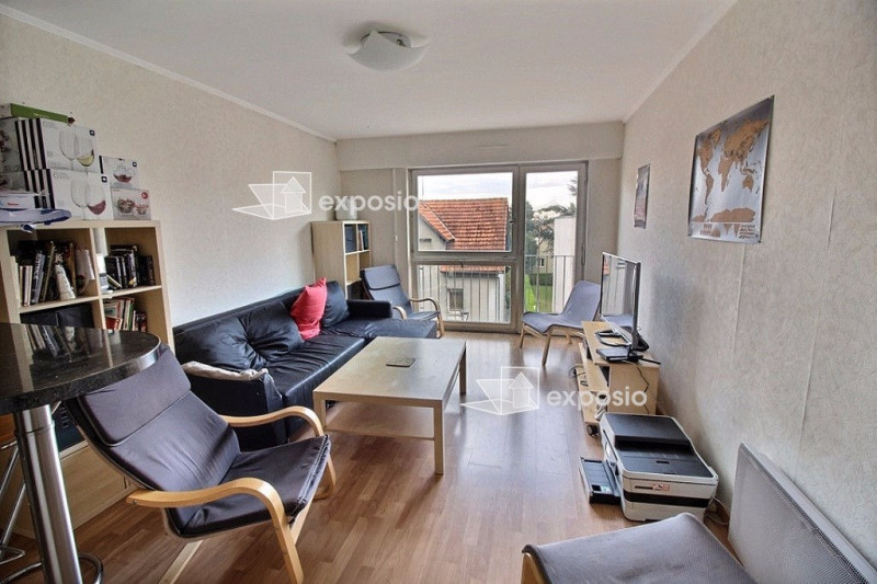 Sale apartment Strasbourg 126 260€ - Picture 1