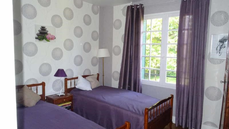 Vente maison / villa Montmagny 320000€ - Photo 3