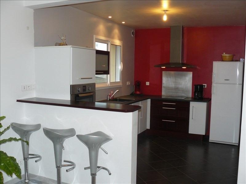 Vente maison / villa Guegon 164200€ - Photo 5