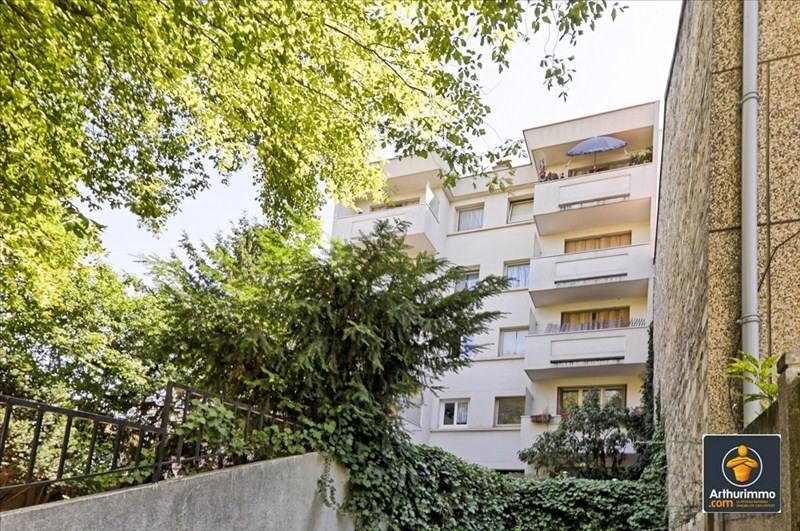 Vente appartement Maisons alfort 190000€ - Photo 1