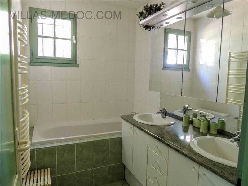 Vente maison / villa Queyrac 212000€ - Photo 9